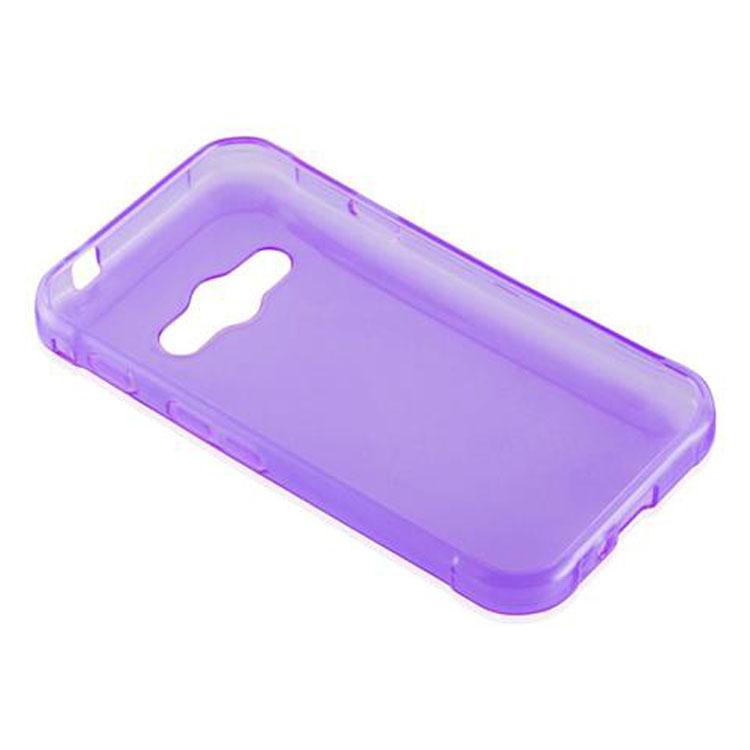 Custodia-Cover-Silicone-per-Samsung-Galaxy-XCOVER-3-TPU-Case-Ultra-Sottile miniatura 36