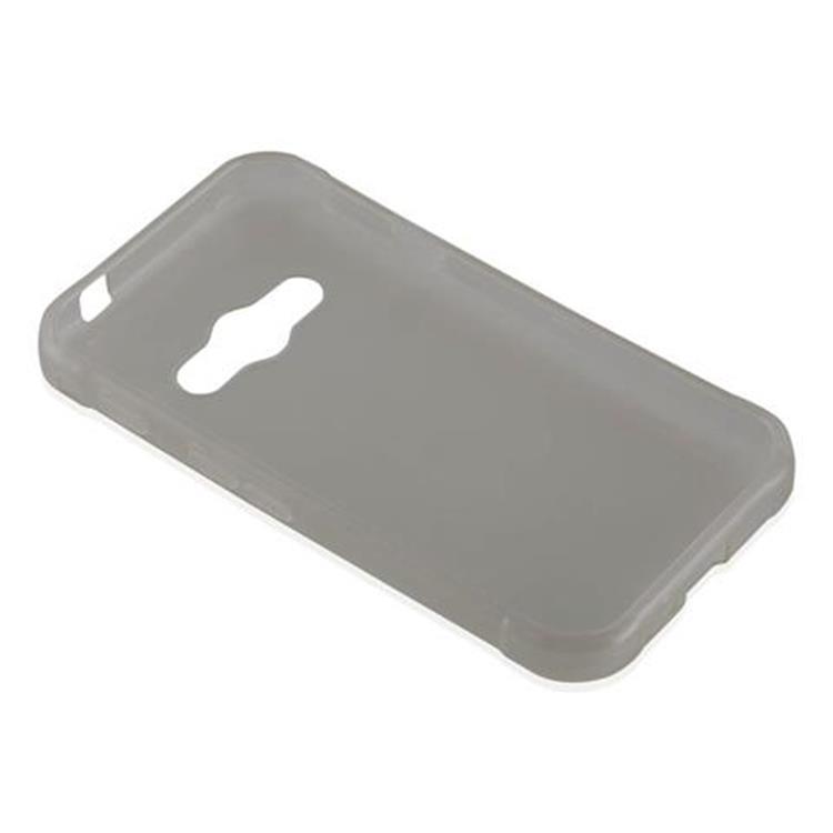 Custodia-Cover-Silicone-per-Samsung-Galaxy-XCOVER-3-TPU-Case-Ultra-Sottile miniatura 7