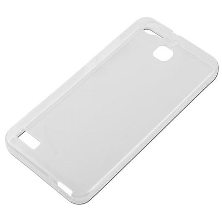 Custodia-Cover-Silicone-per-Huawei-G8-MINI-Enjoy-5S-TPU-Case-Ultra-Sottile miniatura 6