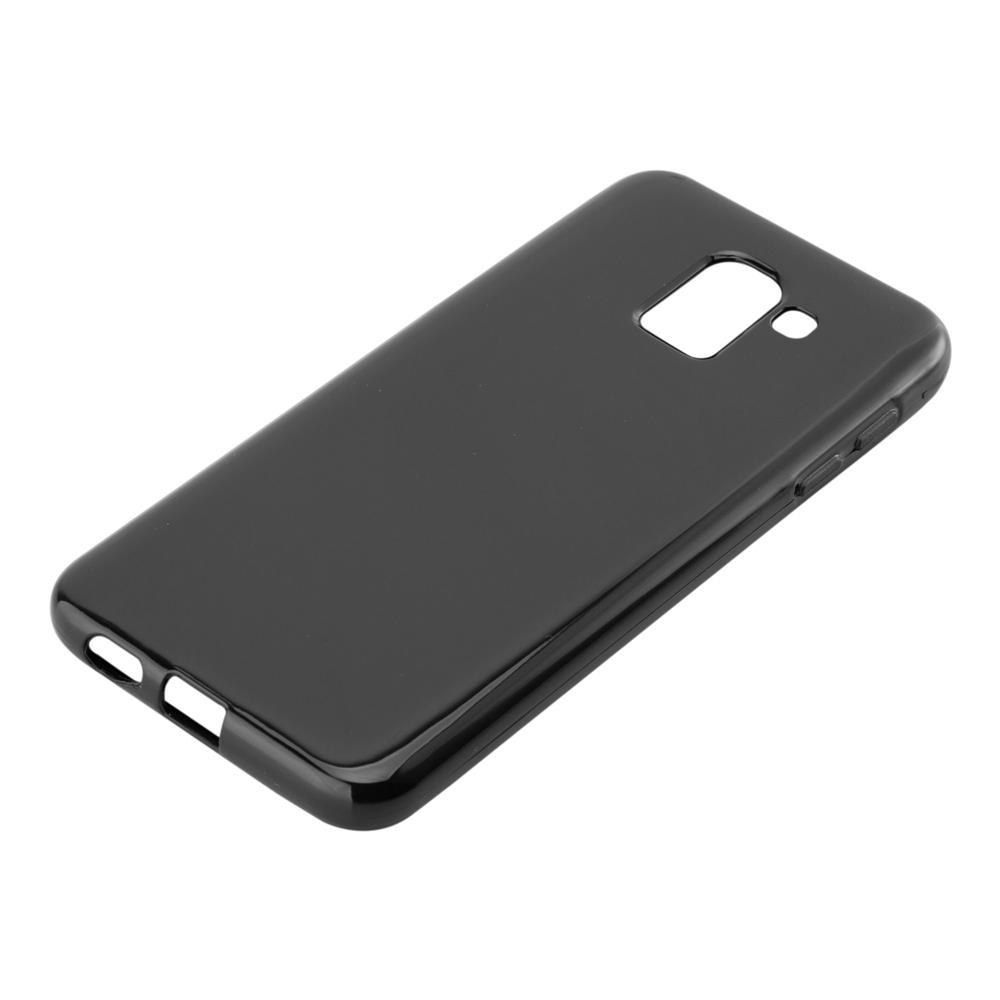Custodia-Cover-Silicone-per-Samsung-Galaxy-J6-2018-TPU-Case-Ultra-Sottile miniatura 17