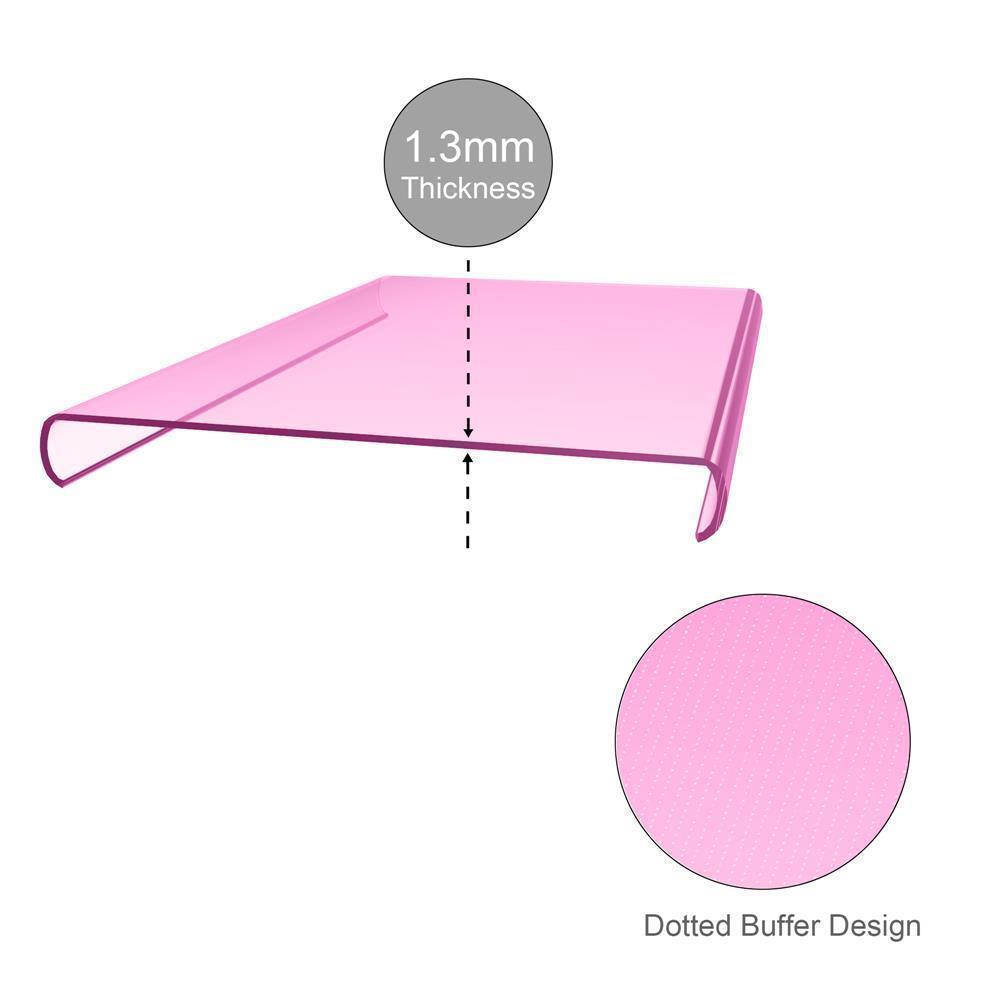 Custodia-Cover-Silicone-per-HTC-One-X9-TPU-Case-Ultra-Sottile miniatura 15