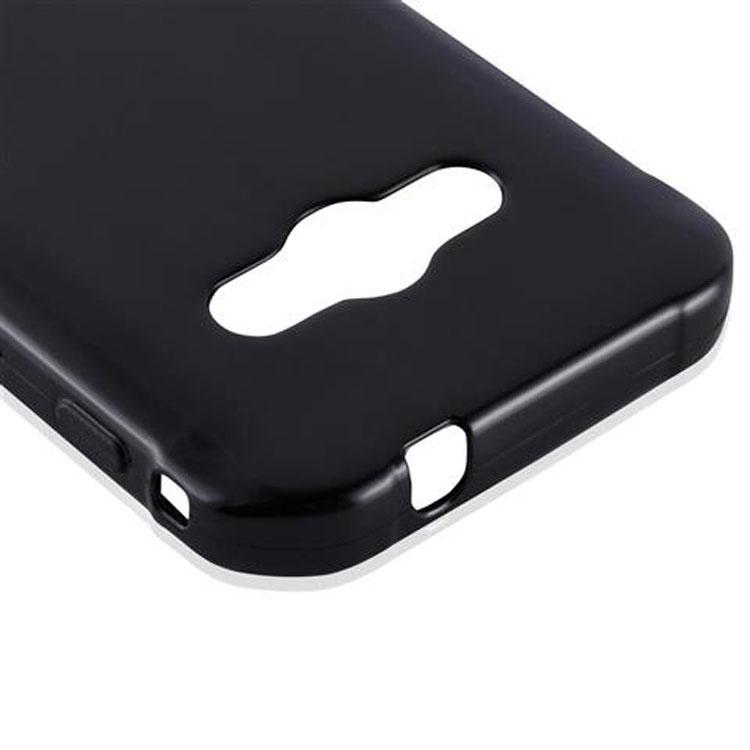 Custodia-Cover-Silicone-per-Samsung-Galaxy-XCOVER-3-TPU-Case-Ultra-Sottile miniatura 26