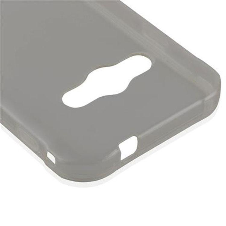 Custodia-Cover-Silicone-per-Samsung-Galaxy-XCOVER-3-TPU-Case-Ultra-Sottile miniatura 8
