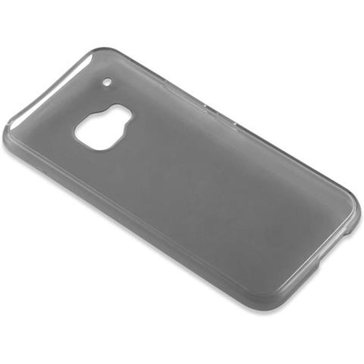 Custodia-Cover-Silicone-per-HTC-ONE-M9-TPU-Case-Ultra-Sottile miniatura 8