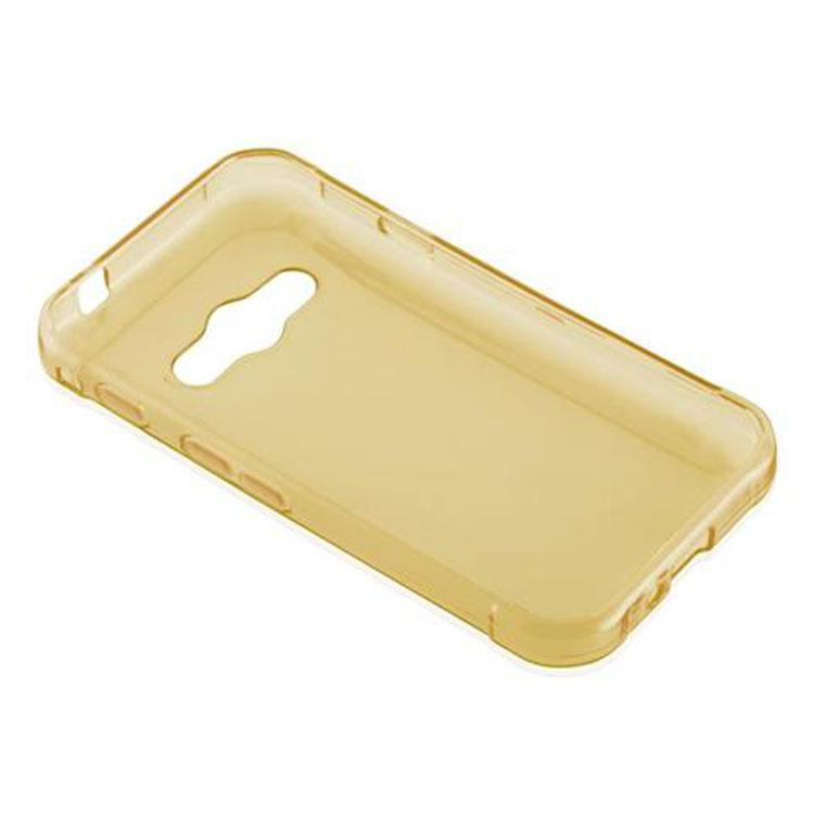 Custodia-Cover-Silicone-per-Samsung-Galaxy-XCOVER-3-TPU-Case-Ultra-Sottile miniatura 30