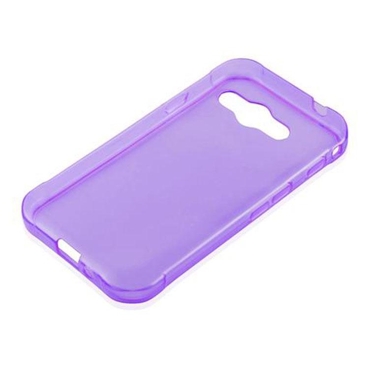 Custodia-Cover-Silicone-per-Samsung-Galaxy-XCOVER-3-TPU-Case-Ultra-Sottile miniatura 35