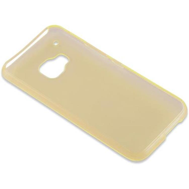 Custodia-Cover-Silicone-per-HTC-ONE-M9-TPU-Case-Ultra-Sottile miniatura 31