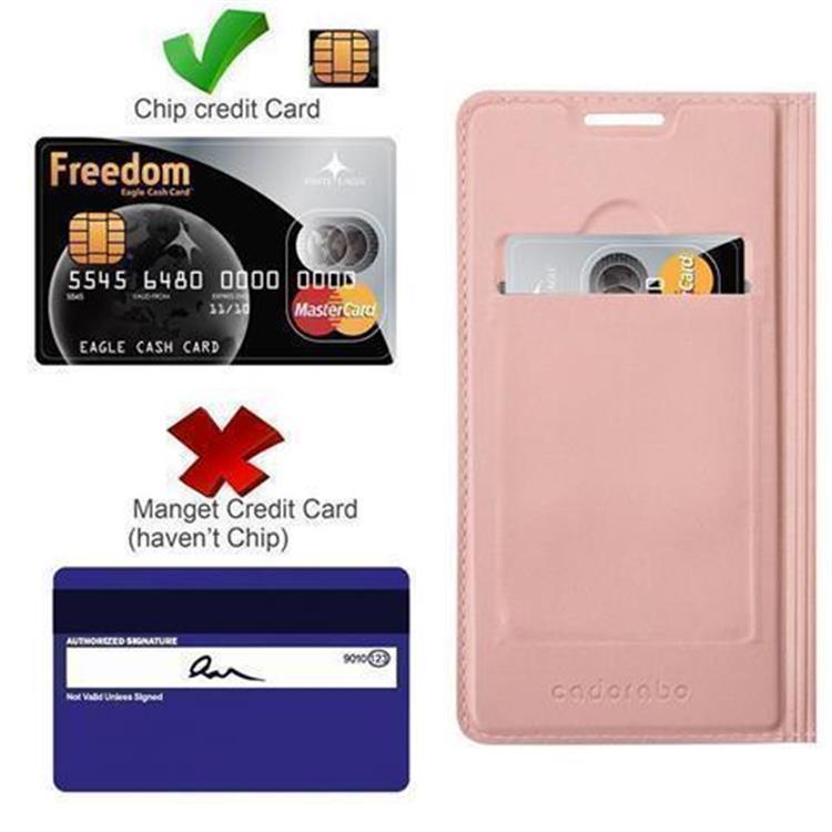 Custodia-Cover-per-Samsung-Galaxy-S5-MINI-DUOS-Metallico-Case-Libro-Portafoglio miniatura 19