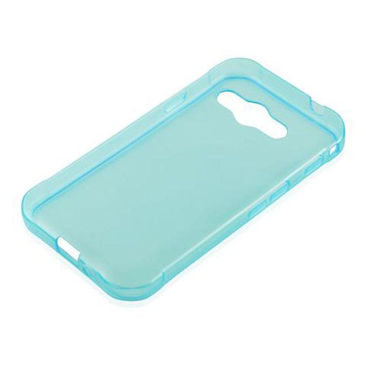 Custodia-Cover-Silicone-per-Samsung-Galaxy-XCOVER-3-TPU-Case-Ultra-Sottile miniatura 18