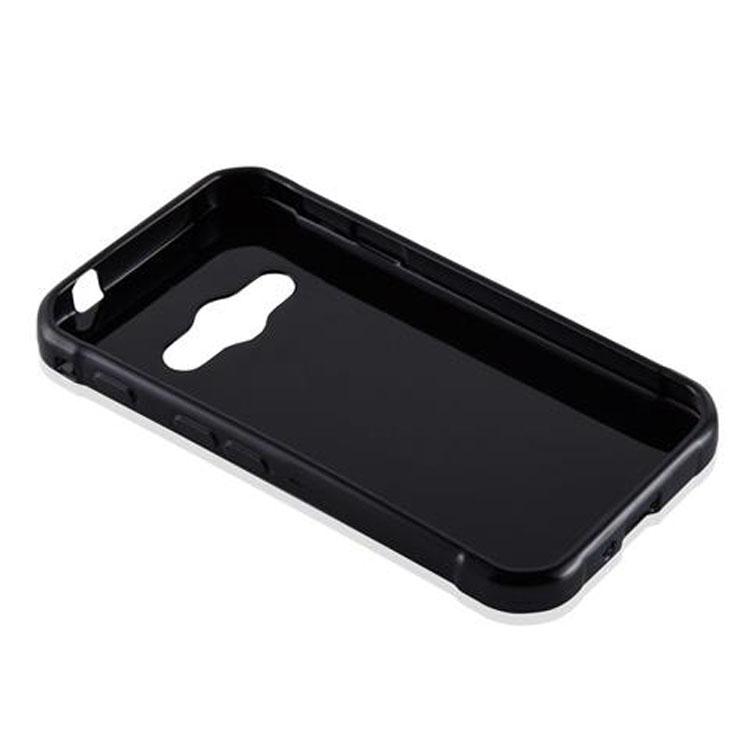 Custodia-Cover-Silicone-per-Samsung-Galaxy-XCOVER-3-TPU-Case-Ultra-Sottile miniatura 25