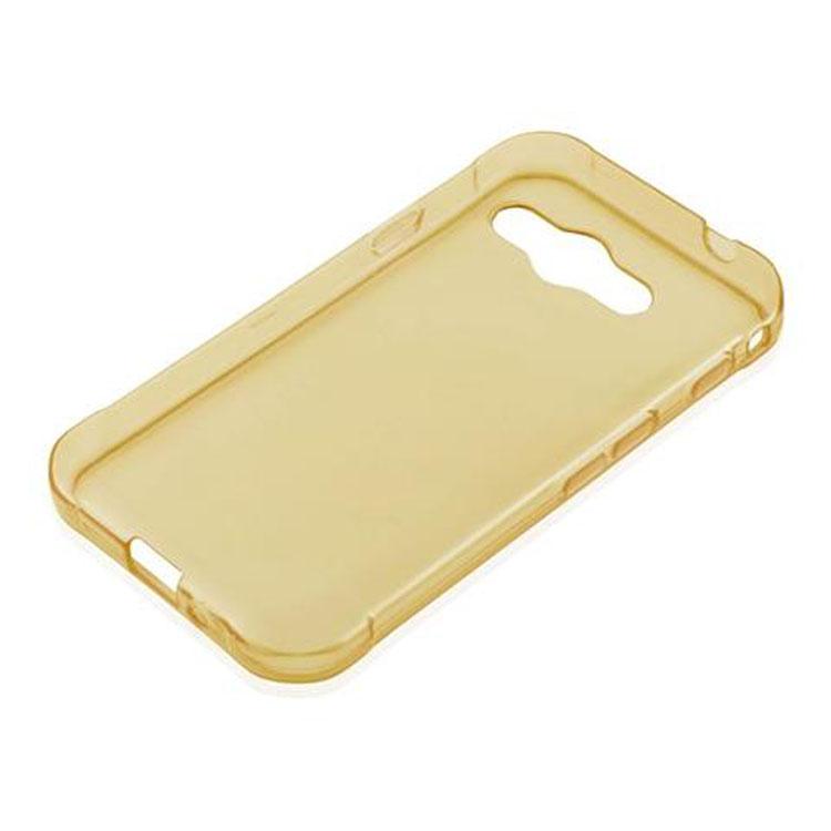 Custodia-Cover-Silicone-per-Samsung-Galaxy-XCOVER-3-TPU-Case-Ultra-Sottile miniatura 29