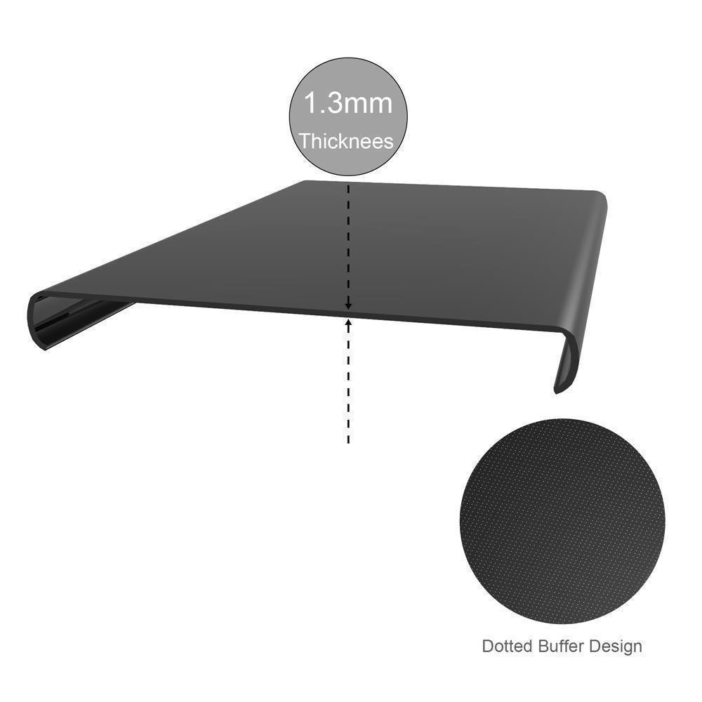Custodia-Cover-Silicone-per-Huawei-P9-PLUS-TPU-Case-Ultra-Sottile miniatura 20