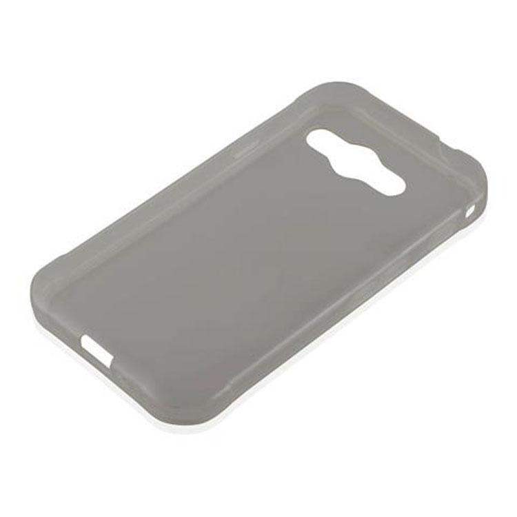 Custodia-Cover-Silicone-per-Samsung-Galaxy-XCOVER-3-TPU-Case-Ultra-Sottile miniatura 6