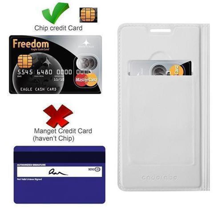 Custodia-Cover-per-Samsung-Galaxy-S5-MINI-DUOS-Metallico-Case-Libro-Portafoglio miniatura 21