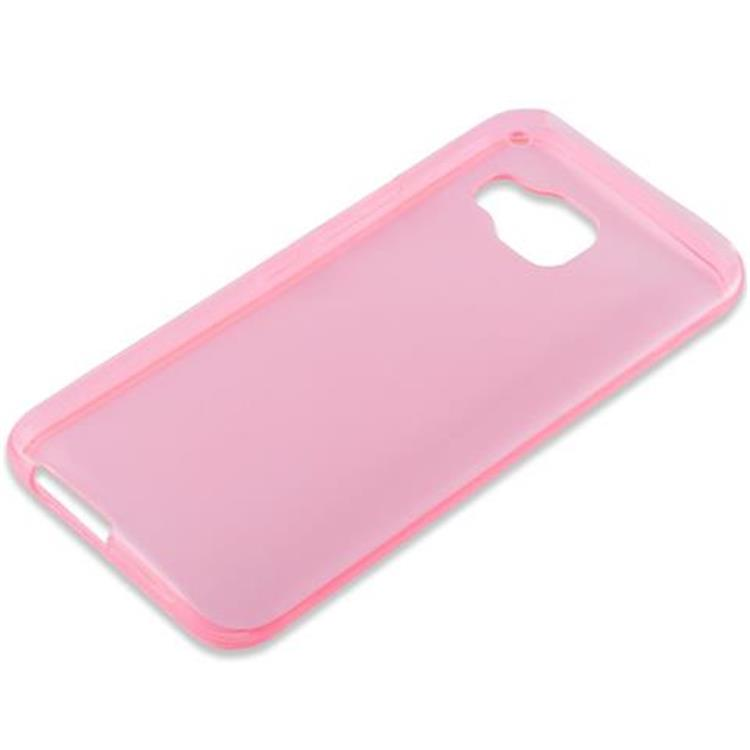 Custodia-Cover-Silicone-per-HTC-ONE-M9-TPU-Case-Ultra-Sottile miniatura 12