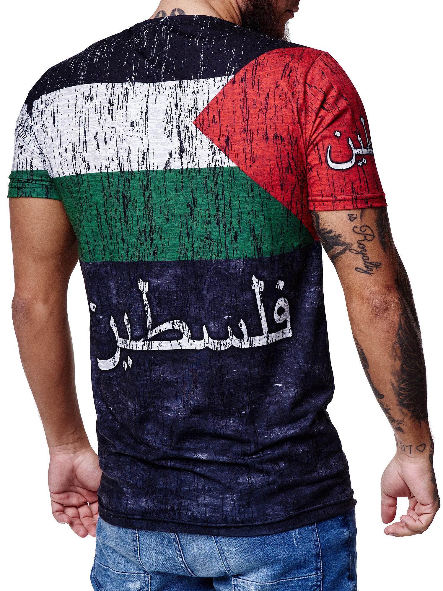 Paesi-da-Donna-T-shirt-A-Maniche-Corte-Girocollo-donne-CALCIO-Fanshirt-John-Kayna miniatura 90