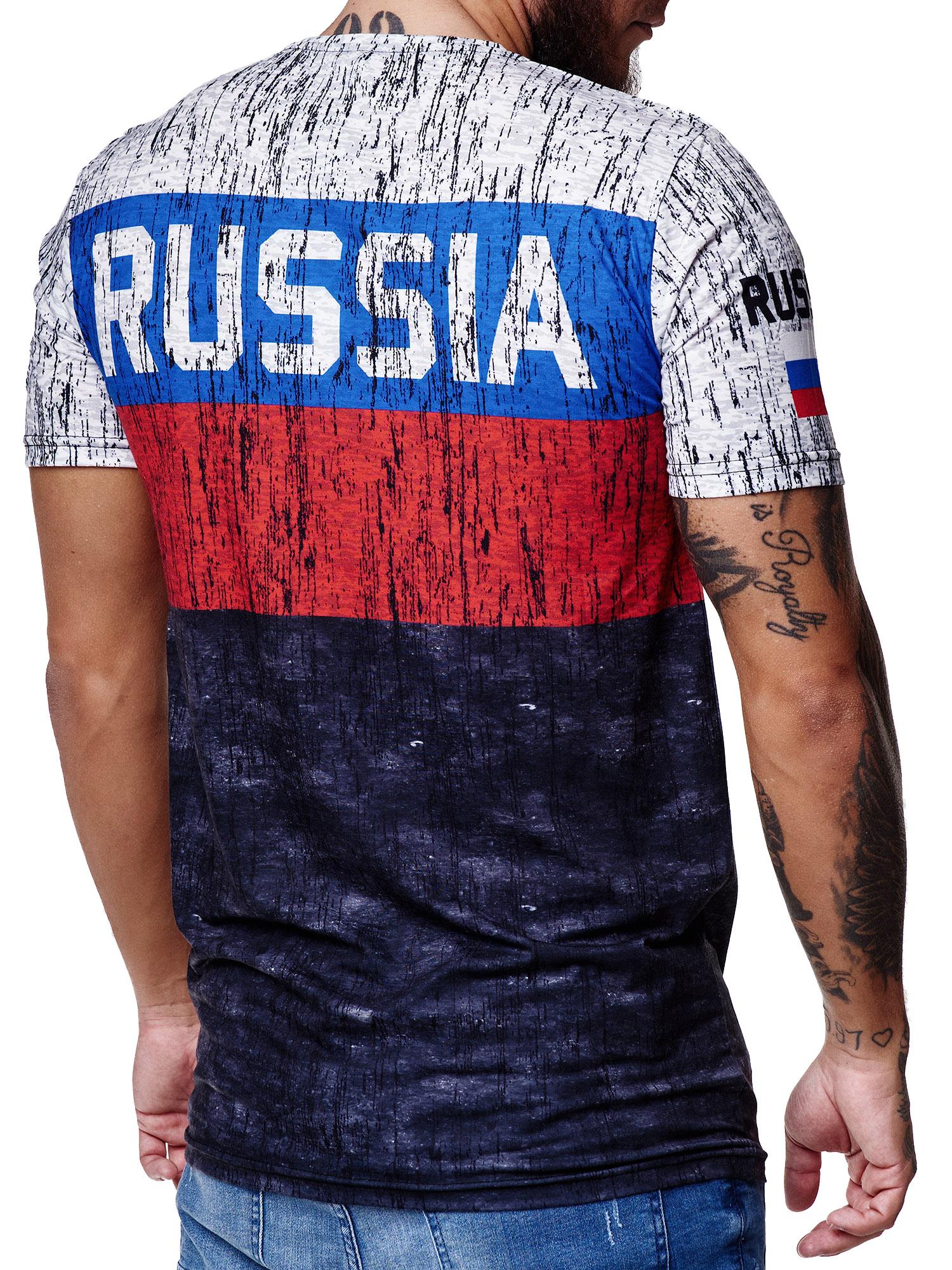 Paesi-da-Donna-T-shirt-A-Maniche-Corte-Girocollo-donne-CALCIO-Fanshirt-John-Kayna miniatura 100