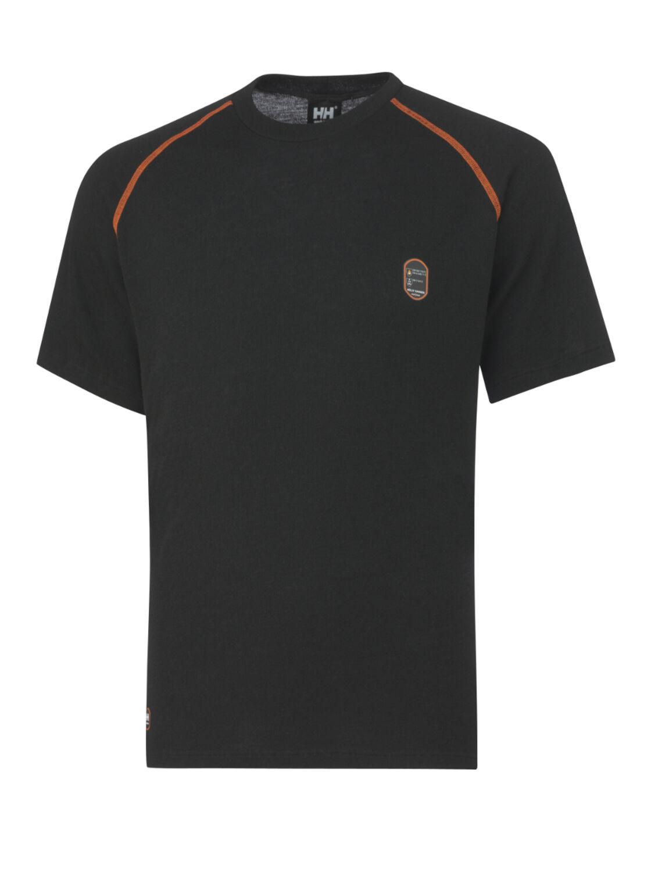 Helly Hansen Fakse T-Shirt Flammhemmend Shirt Arbeitsshirt Berufsshirt