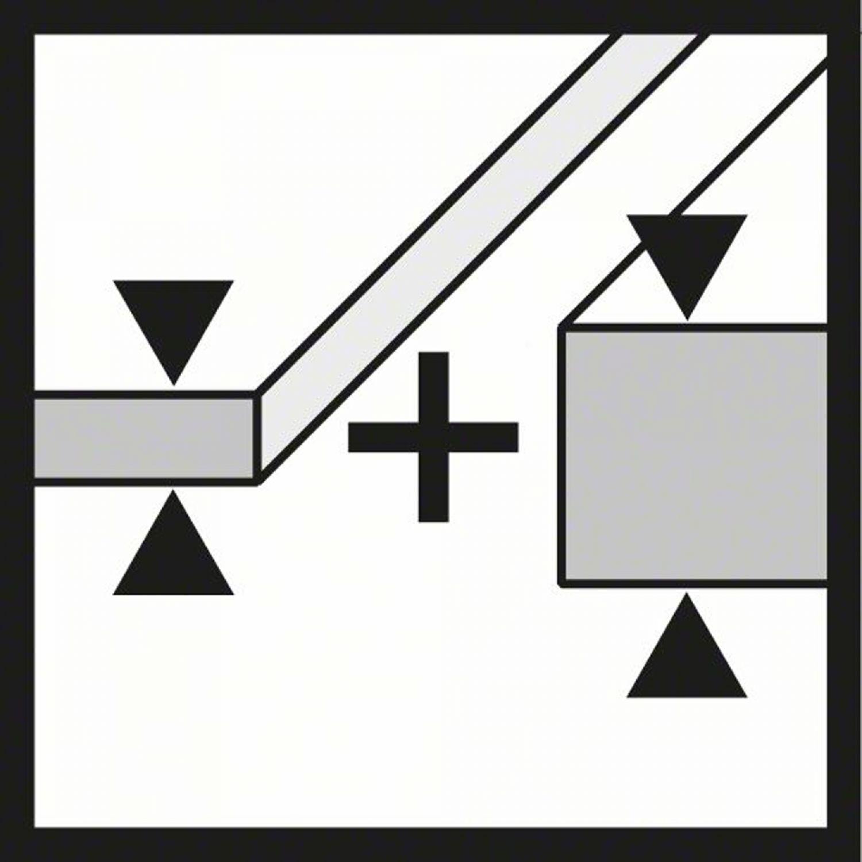 Progressor for Wood 100er-Pack Bosch Stichsägeblatt T 234 X