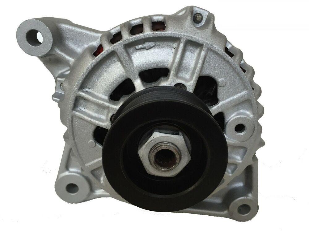 Lichtmaschine Generator 100A Volvo 850 C70 S40 S70 V40 Kombi V70 0123545001