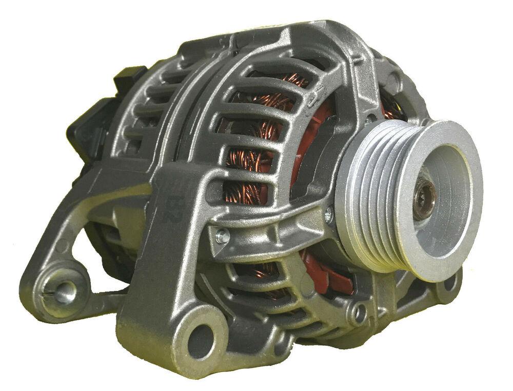 Lichtmaschine Generator Opel Corsa B 1,2 0123110008 0124225001 Bosch 70A