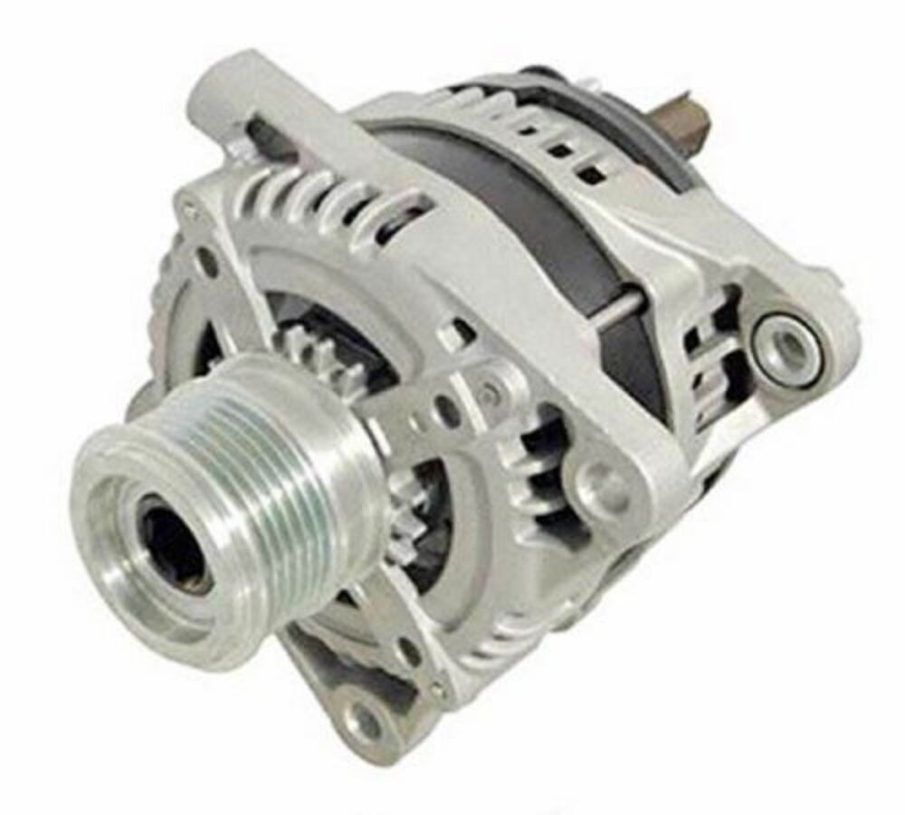 160A IV 2.5 2.8 CRD Grand RG, RS Lichtmaschine Generator CHRYSLER Voyager