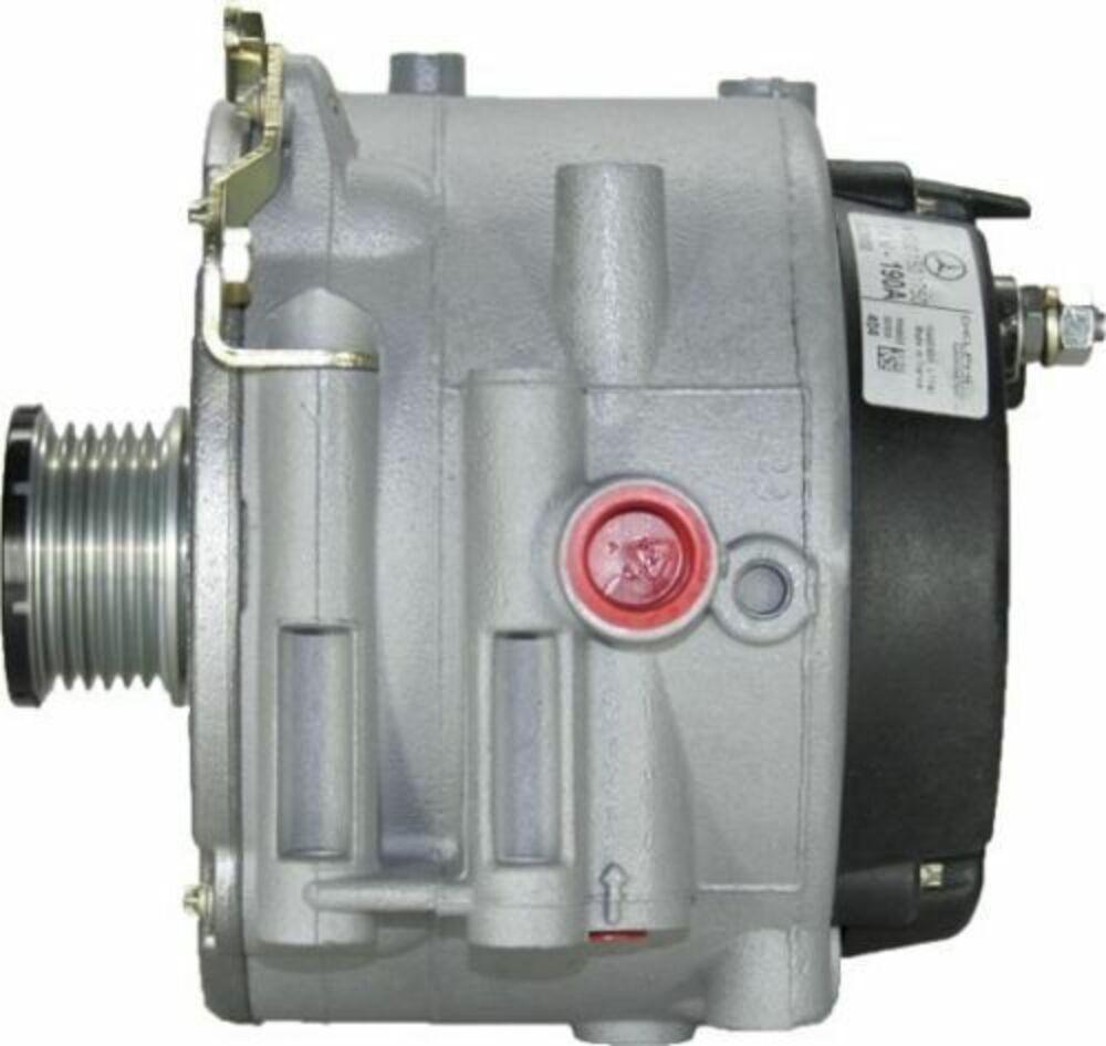 Lichtmaschine Wassergekühlt 190A Mercedes C Klasse W203 220 270 CDi W210 Diesel