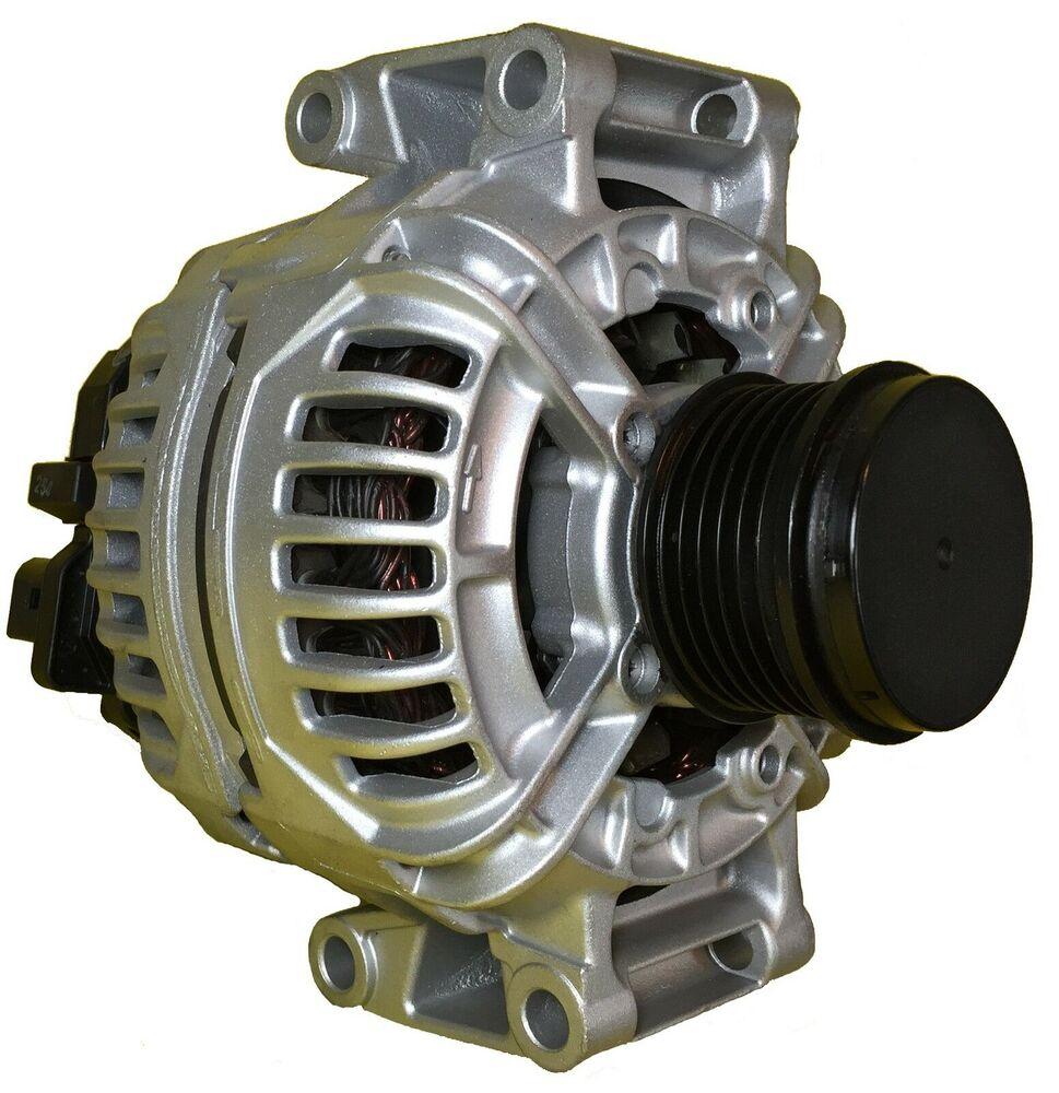 LICHTMASCHINE Generator für AUDI A4 A5 Q5 1.8 2.0 TFSI AUDI Q5 2.0 TFSI 140A