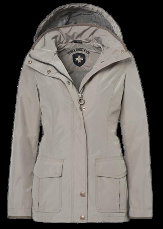 Details zu NEU! WELLENSTEYN Aruba Silversand Damen Jacke