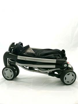 Quinny Zapp Kinderwagen Buggy Kombiset (mit Maxi-Cosi Babyschale ...