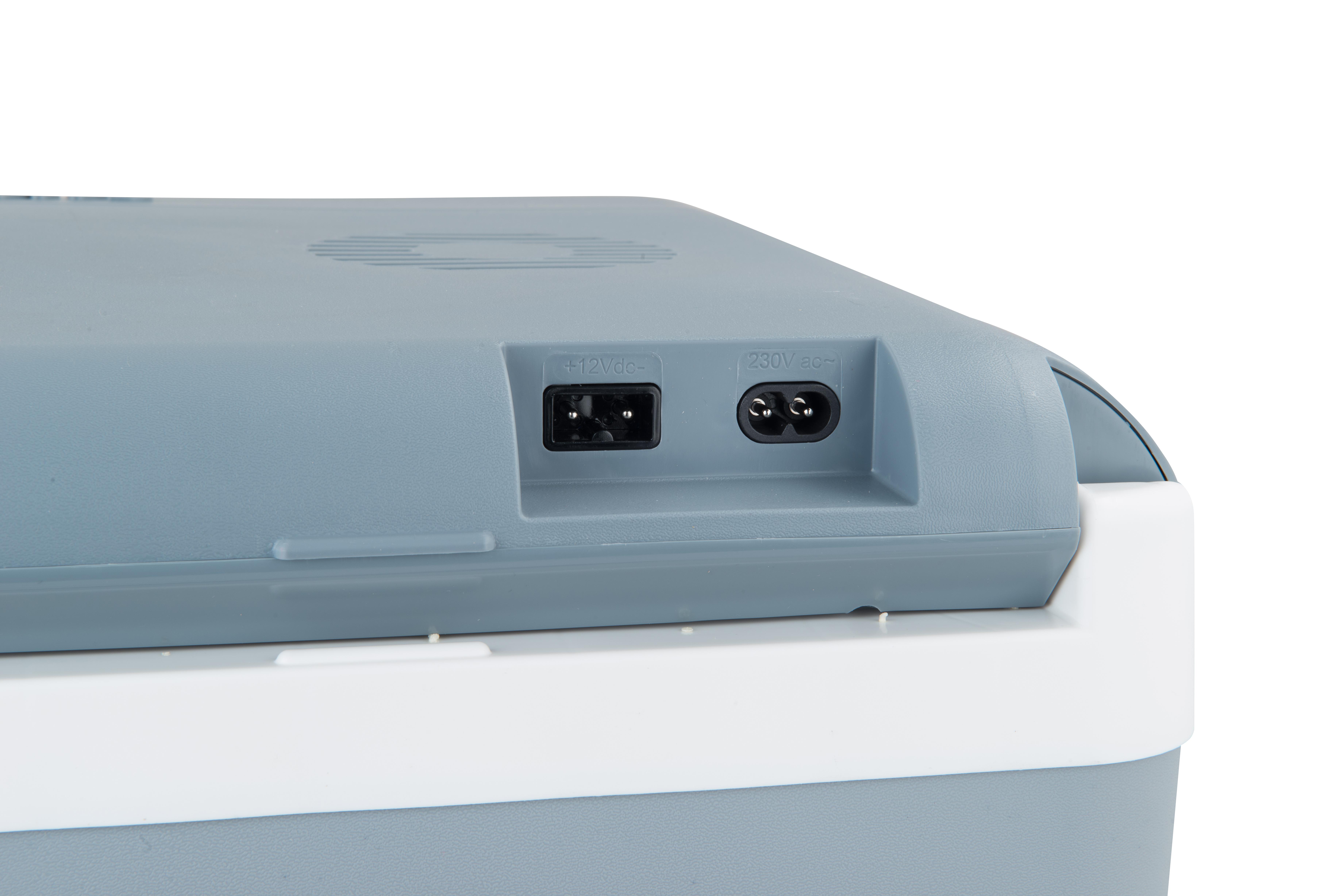 campingaz powerbox plus 36 liter 12v 230v aktiv k hlbox. Black Bedroom Furniture Sets. Home Design Ideas