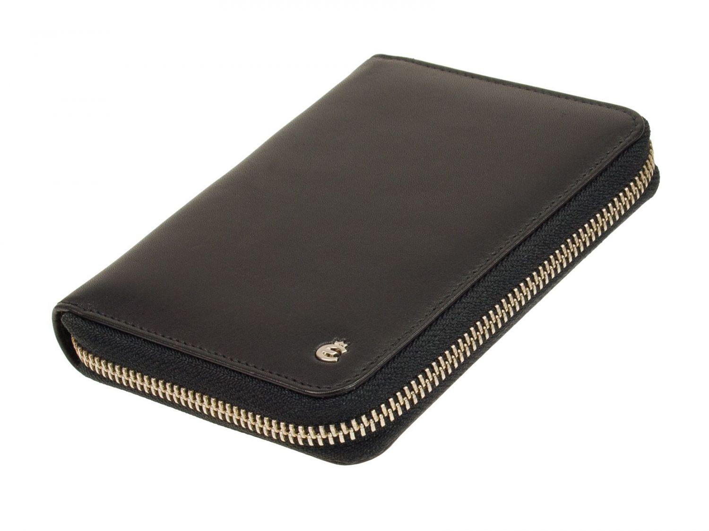 5d5735d564e54 Bei diesen Geldbörsen finden Sie alle Kundenwünsche und die Qualität des  Herstellers Esquire vereint. Weiches mattglänzendes Rindleder