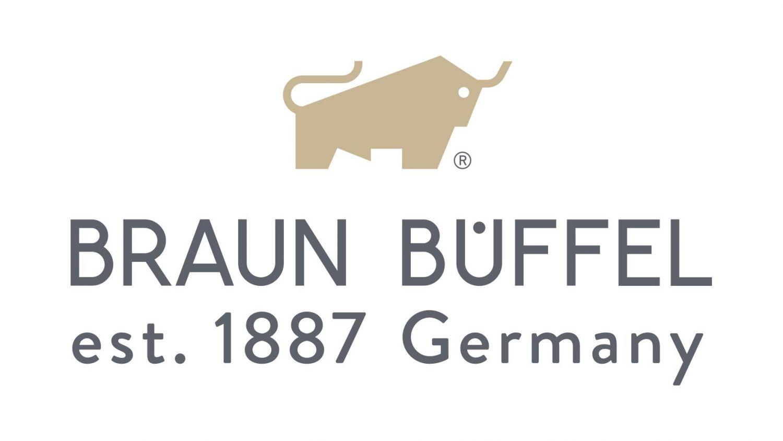 199f288d33575 Braun Büffel ist spezialisiert auf die Herstellung modisch akzentuierter  Lederwaren aus feinstem Leder