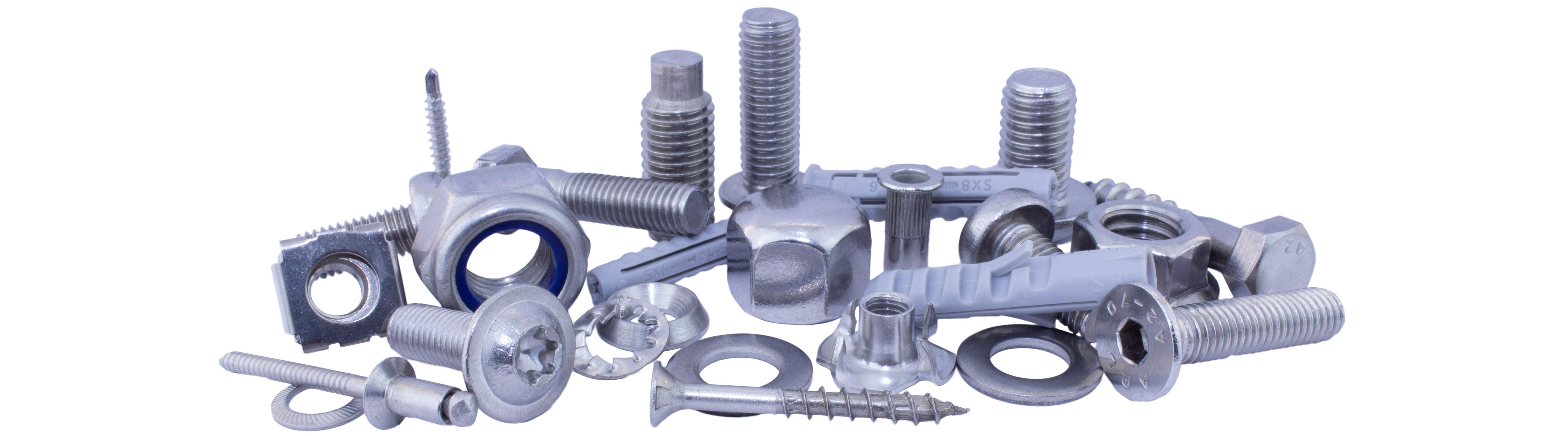 - V2A Schnellbauschrauben m Sechskantkopf u 100 St/ück z.B. Aluminium Sechskant-Bohrschrauben 6,3 X 16 DIN 7504 Form K selbstschneidend Edelstahl A2 Bund f/ür Weichmetalle