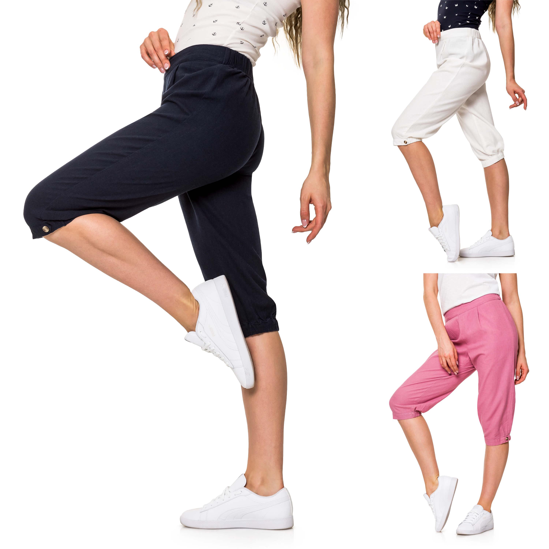 Only Damen Hose Freizeithose Comfort Fit Damenhose Sporthose Anzug Color Mix NEU