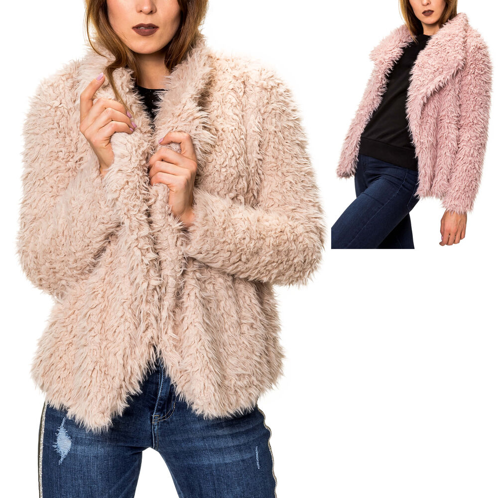 Hachiro Damen Cardigan Strickjacke Leichte Jacke Damenjacke Damenmantel Mantel
