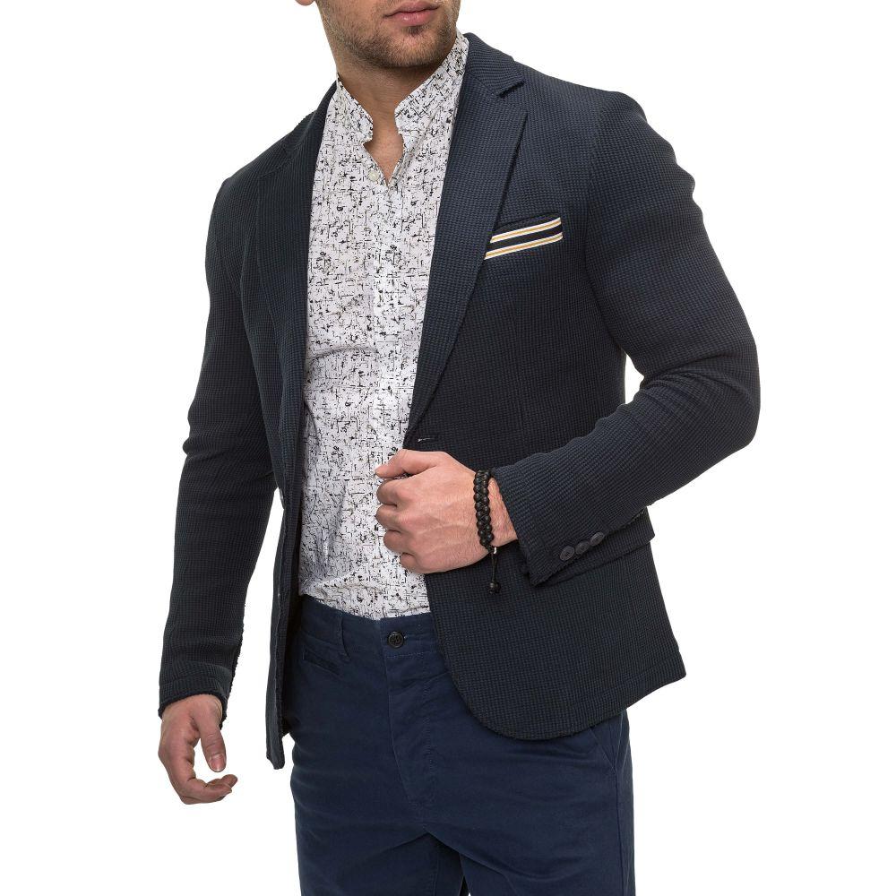 Antony Morato Herren Sakko Slim Blazer Anzugjacke Herrenjacke Jacke Anzug SALE /%