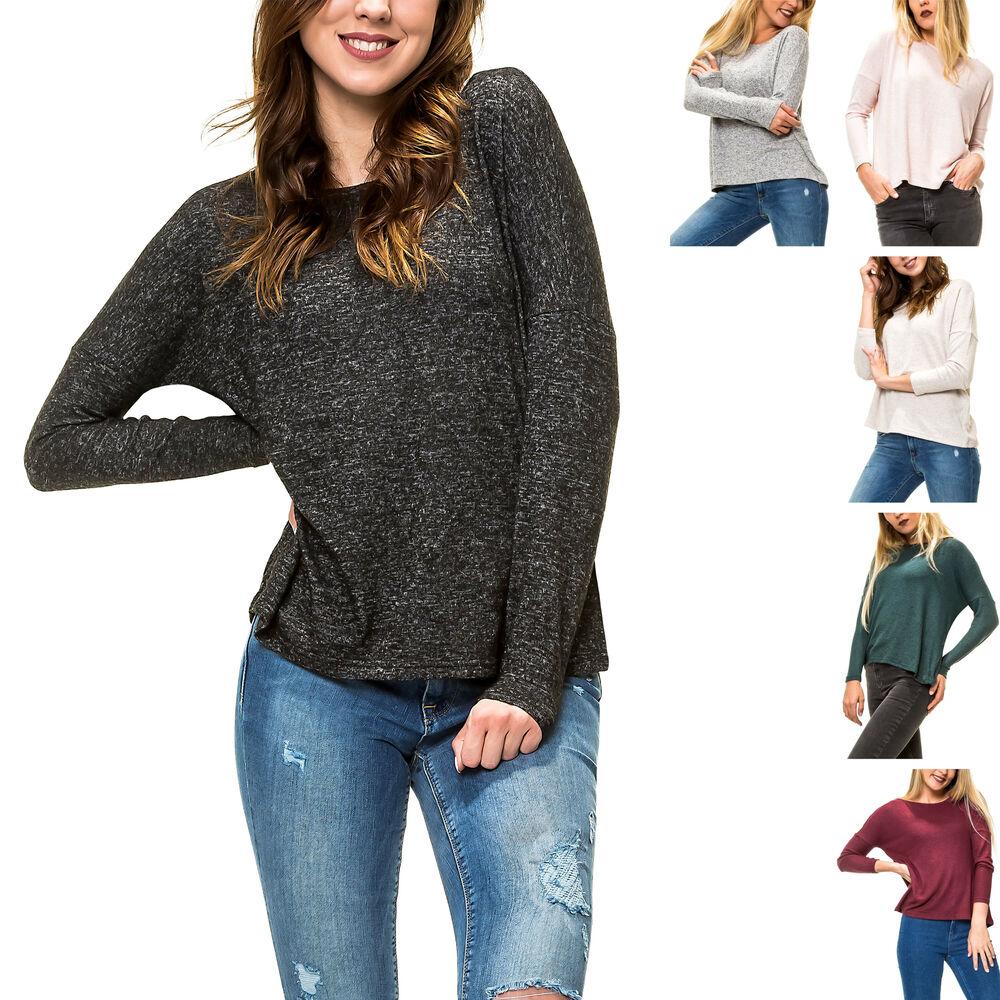 c00d2eac94941b Only Damen Feinstrick Pullover Oversize Style Damenpullover Pulli ...