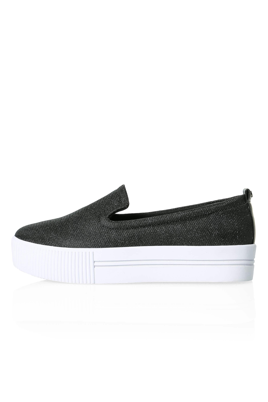 Only-Donna-slip-on-sneaker-low-top-mocassino-loafer-slipper-scarpe-basse-sale miniatura 7