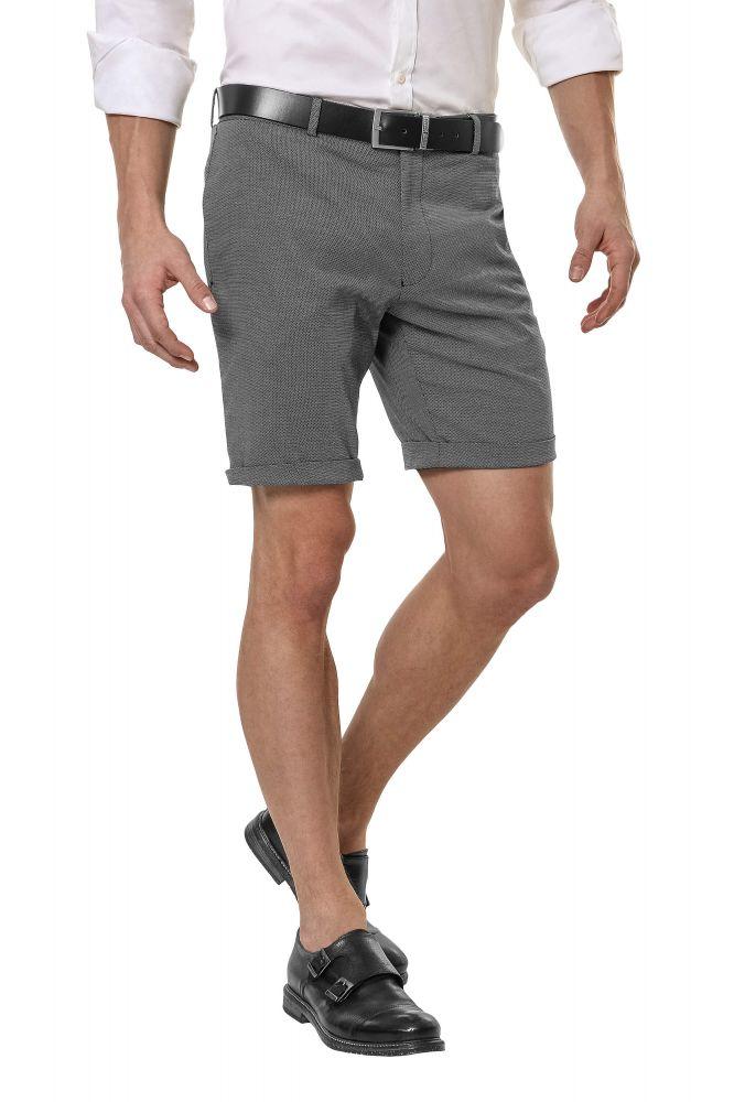 neu jack jones herren shorts bermudas anzug anzughose. Black Bedroom Furniture Sets. Home Design Ideas