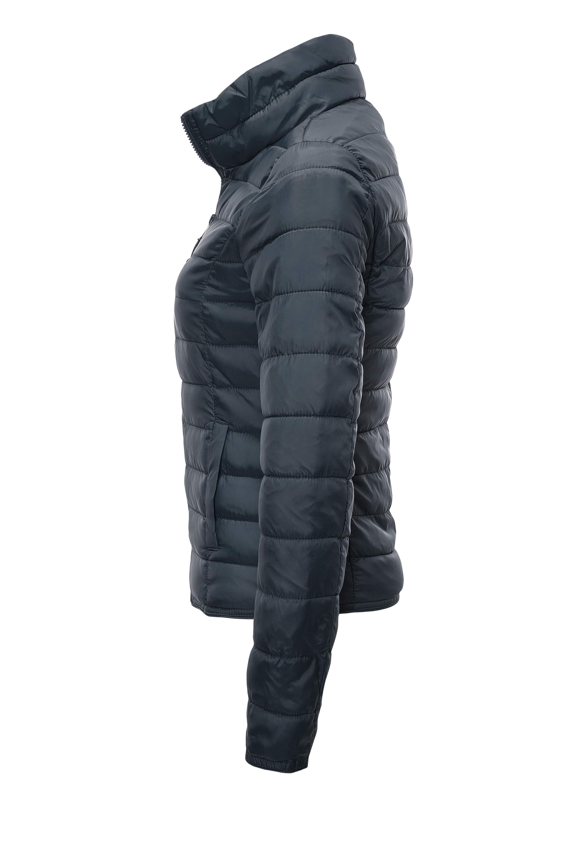07aab4b8258d4b Only Damen Steppjacke Übergangsjacke Damenjacke Leichte Nylon Jacke ...