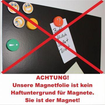 Crafts Magnet-folie Zum Basteln Magstick® 518 I 10 Cm Breit I Diy I Mag_067 I