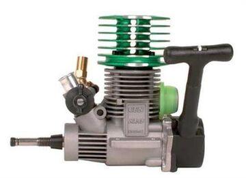 Krick//CEN RACING nx-15 combustion engine//617349