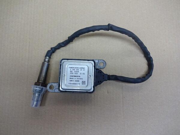 Lambdasonde Noxsensor Nox Sensor Mercedes A0009050008 Mercedes-benz