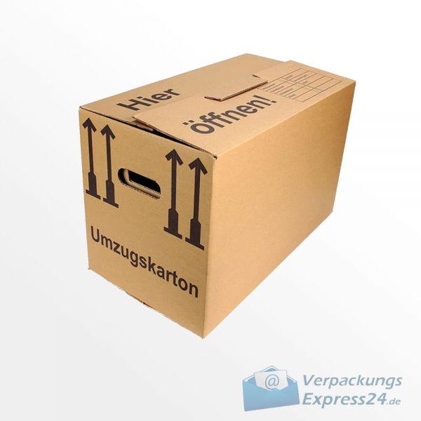 10 neue XXL Umzugskartons Umzug Kartons UK Umzugskisten FREI HAUS