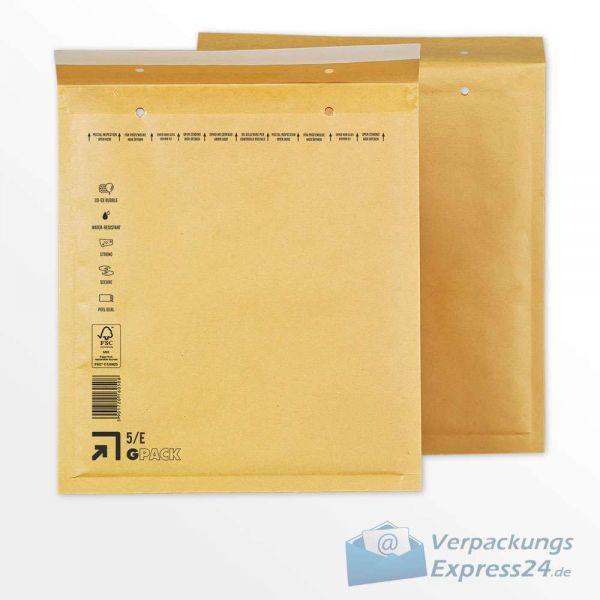 Pakowanie i wysyłka 600 Maxibrief Kartons Schachteln 160 x 110 x 50 mm DIN A6 Warensendung braun