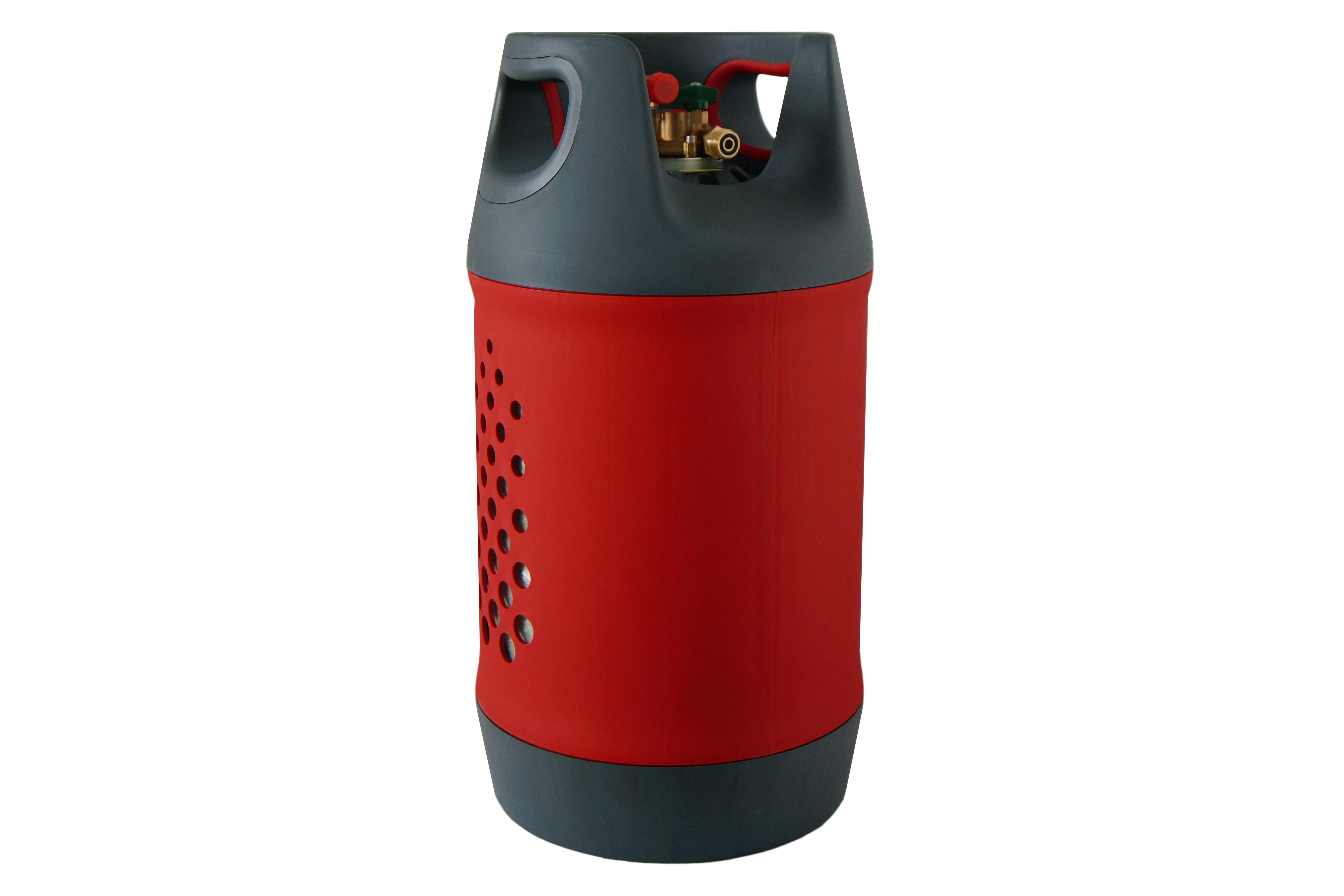 KOMPOSIT-Gasflasche-24-5L-wiederbefuellbar-mit-Multiventil-80-Fuellstop-AUTOGAS Indexbild 2