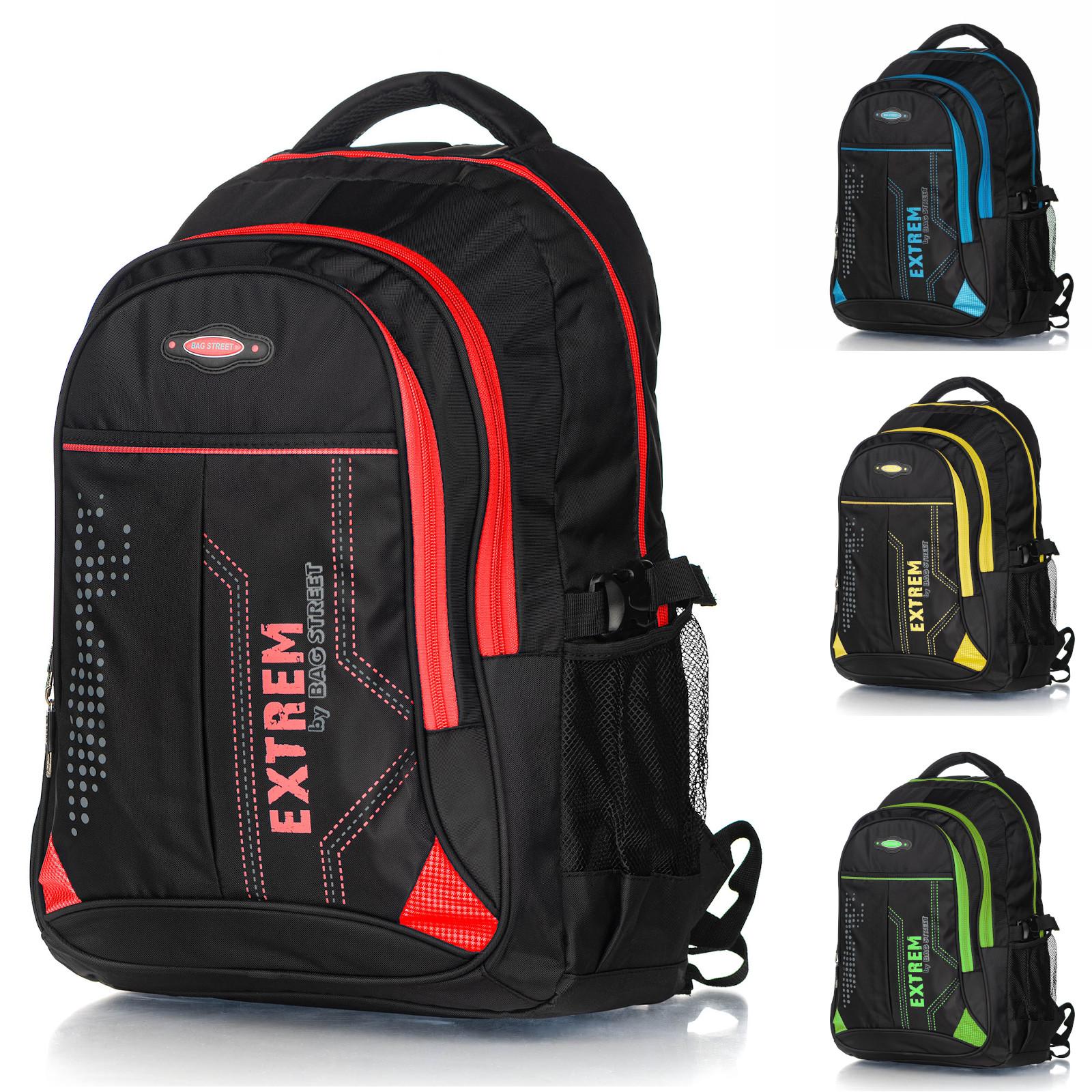 Rucksack Freizeit Sport Backpack Schulrucksack Reise Herren Damen Wandern Arbeit