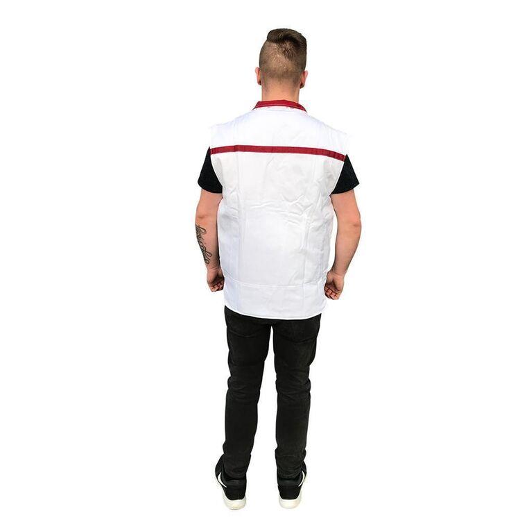 Arbeitskleidung Gnatz Maler Weste Sehr robust Grösse XL 13,79 EUR//Stück