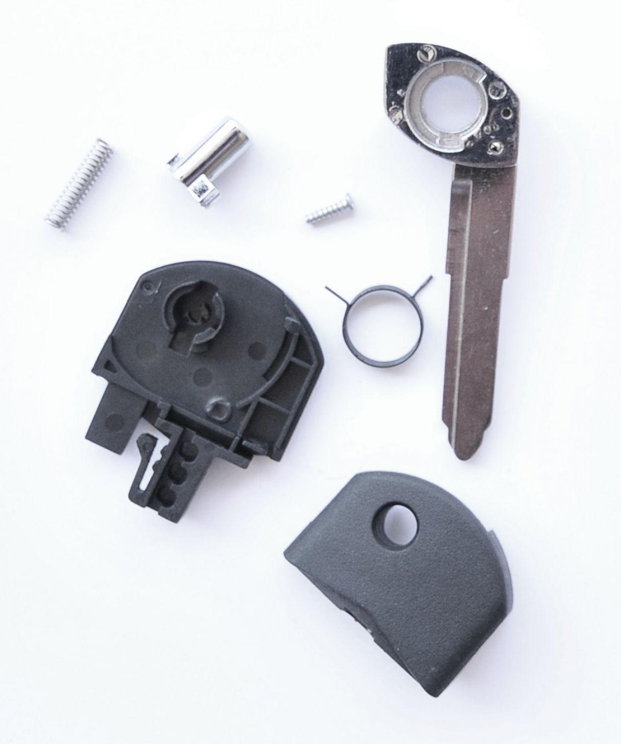 autoschlüssel klapp schlüssel gehäuse mazda cx-7 cx-5 2 4 5 6 rx-8 +